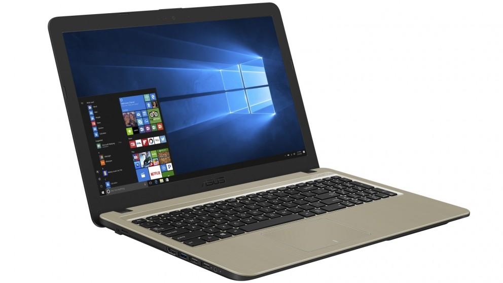Asus F540ua Go262t 15 6 Quot Laptop Ozappliances
